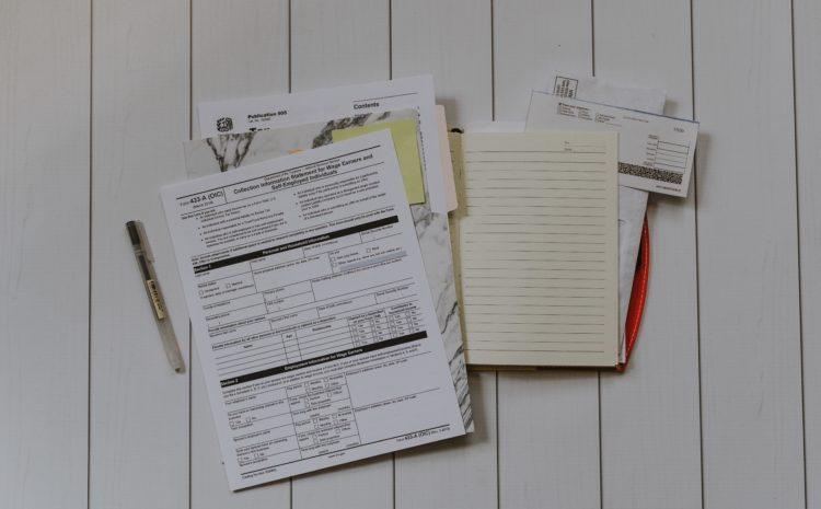 Stan prawny nieruchomości. Jakie dokumenty należy sprawdzić przed podpisaniem umowy?